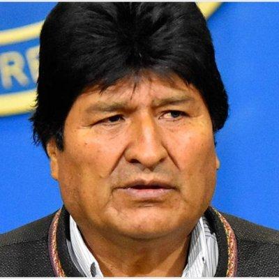 Mi pecado es ser indígena y cocalero, dice Evo Morales al anunciar renuncia
