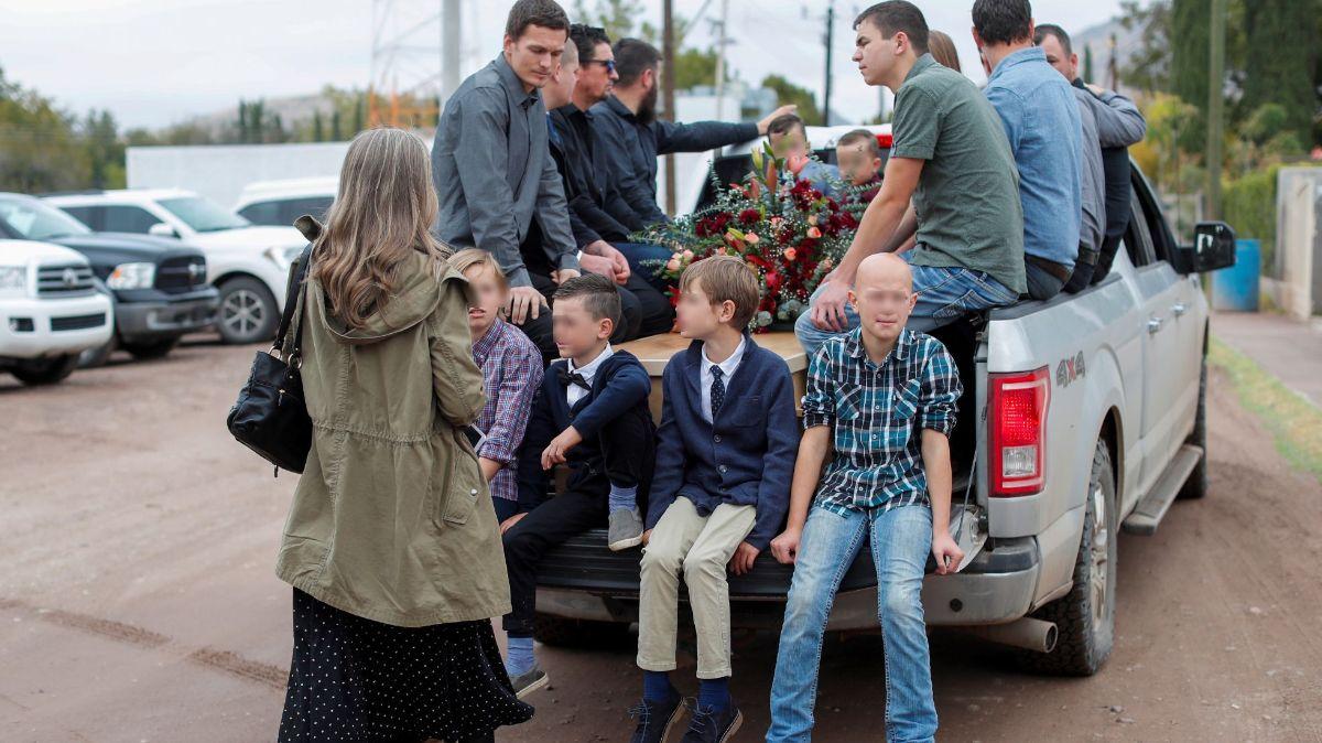 Familia LeBarón anuncia caravana hacia Estados Unidos