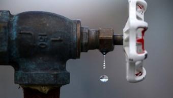 Foto: Una toma de agua. Getty Images/Archivo