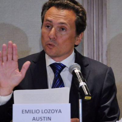 Emilio Lozoya no ha solicitado asistencia diplomática: Ebrard