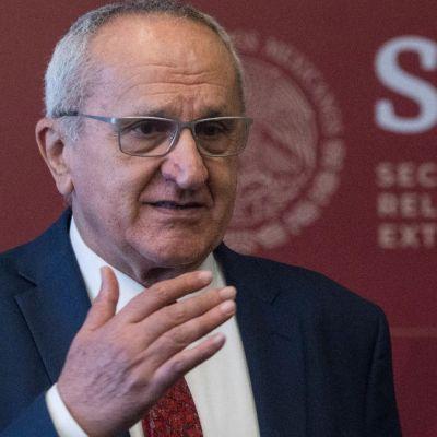 Cambios propuestos al T-MEC son satisfactorios: Jesús Seade