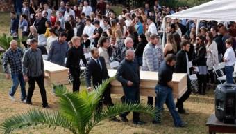 Foto: Dispuesto AMLO a reunirse con familias LeBarón y Langford