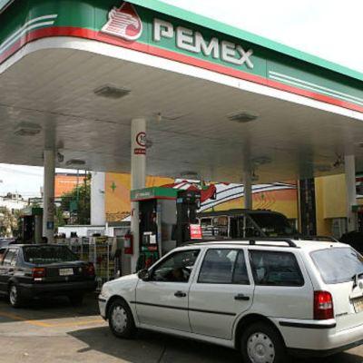 Profeco reporta 'quién es quién' en los precios de los combustibles