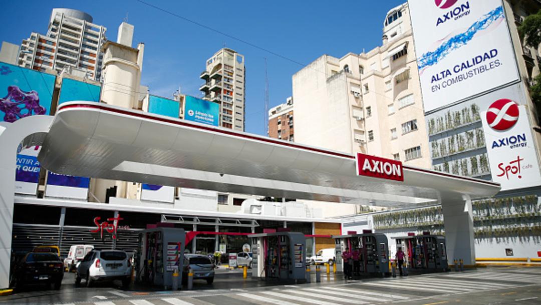 Foto: Argentina subirá el impuesto a combustibles líquidos en diciembre, 29 noviembre 2019