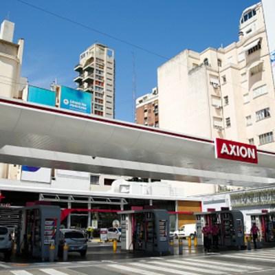 Argentina subirá impuesto a combustibles líquidos en diciembre