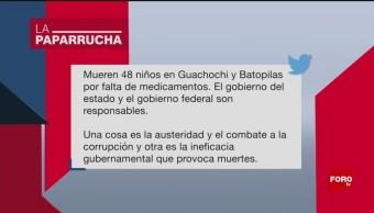 Foto: Genocidio Chihuahua Noticias Falsas 7 Noviembre 2019