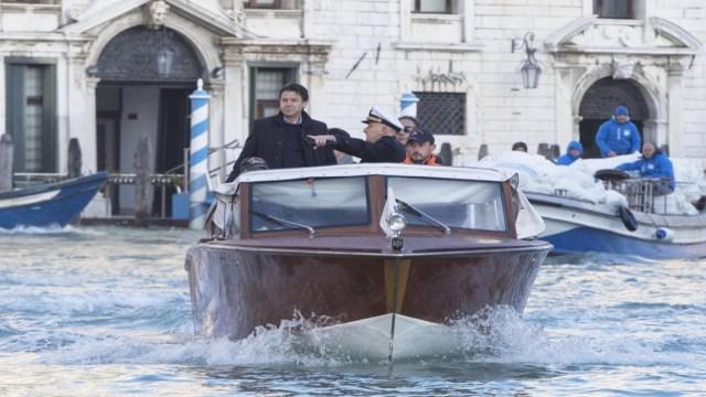 Venecia bajo el agua: Gobierno italiano declara estado de emergencia