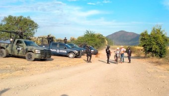 Sin evidencia de desplazados en Zirándaro: Astudillo Flores