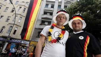 Foto Los alemanes son los más fieles estudio 14 noviembre 2019