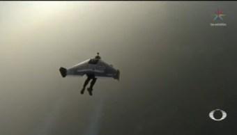 Foto: Hombres Voladores Realizan Acrobacias Desde 2010 20 Noviembre 2019