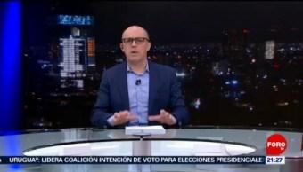 Foto: Hora 21 Julio Patán Programa Completo 6 Noviembre 2019