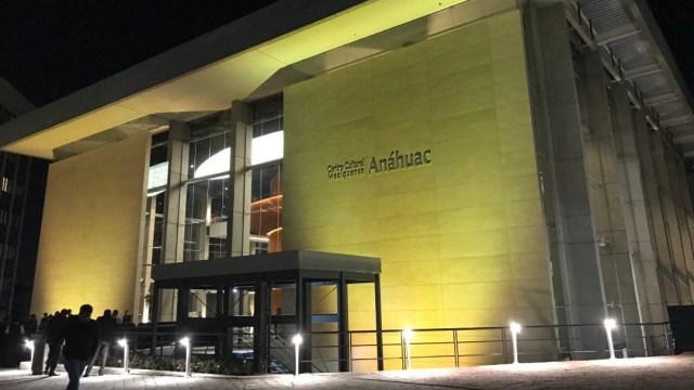 FOTO Inaugura Alfredo del Mazo Centro Cultural Mexiquense Anáhuac