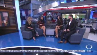 Inicia 'Médicos, línea de vida', nueva telenovela de Televisa