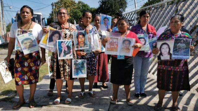 Foto: La Caravana permanecerá hoy y mañana en Tapachula, de acuerdo con su programa,16 de noviembre de 2019 (Getty Images, archivo)