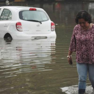 Advierten inundaciones masivas derivadas del cambio climático