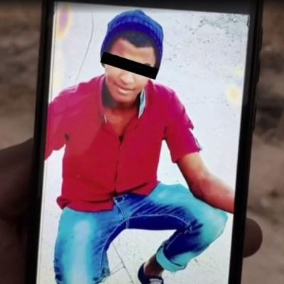 'Cualquiera que comete tales actos debería ser colgado': Padre de agresor en Jordania