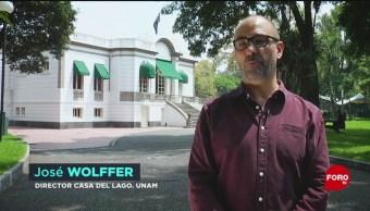 FOTO: La Casa de Lago de la UNAM, una historia de más de 100 años, 17 noviembre 2019