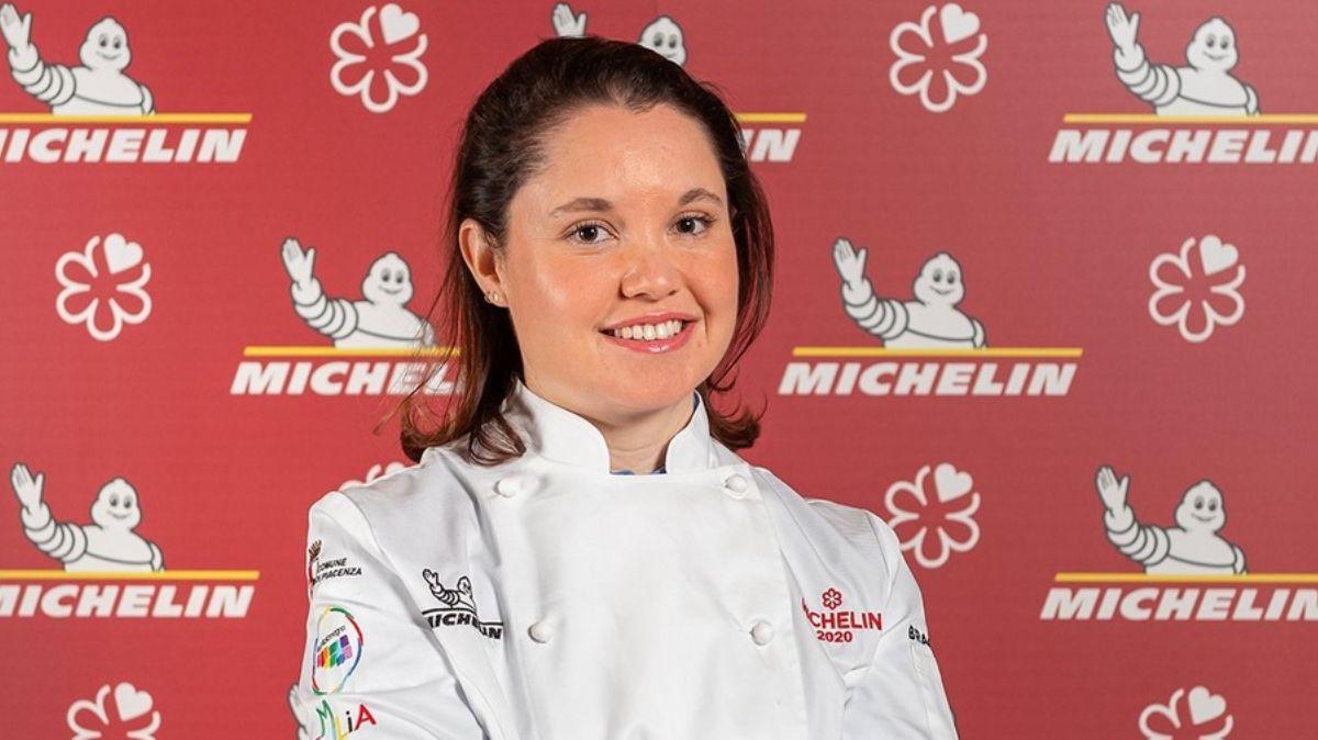 La chef Karime López se ha convertido en la primera mexicana en obtener una estrella Michelin.