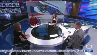 La elección en la CNDH: El análisis en Despierta