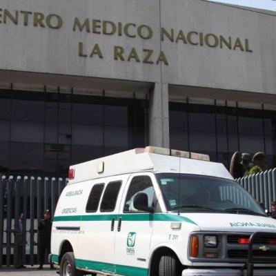 Hospital de La Raza registra 450 trasplantes en lo que va del año
