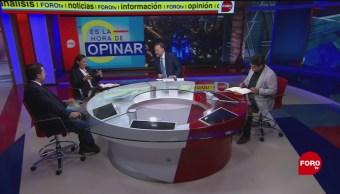 Foto: Tensiones Entre Ejército Gobierno Amlo 5 Noviembre 2019
