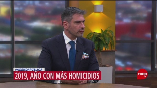 FOTO:La seguridad de los mexicanos, 24 noviembre 2019