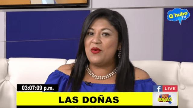 Lady-Frijoles-Miriam-Zelaya-migrante-hondurena-presentadora-TV