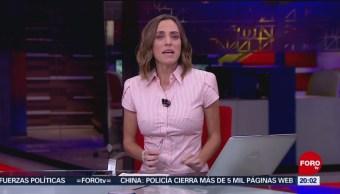 FOTO: Las Noticias, con Ana Francisca Vega: Programa del 14 de noviembre de 2019, 14 noviembre 2019