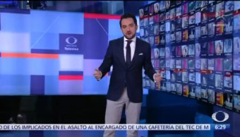 Las noticias, con Claudio Ochoa: Programa completo del 22 de noviembre del 2019