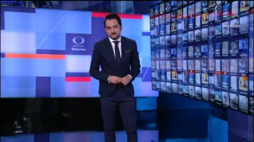 Las noticias, con Claudio Ochoa: Programa completo del 27 de noviembre del 2019