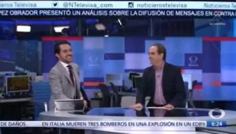 Las noticias, con Claudio Ochoa: Programa completo del 5 de noviembre del 2019