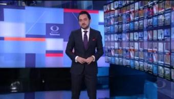 Las noticias, con Claudio Ochoa: Programa completo del 7 de noviembre del 2019