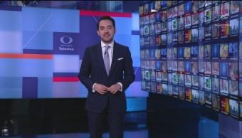 Las noticias, con Claudio Ochoa: Programa completo del 9 de noviembre del 2019