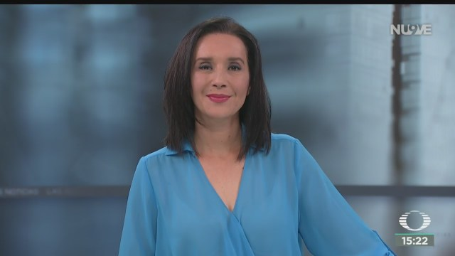 FOTO: Noticias Karla Iberia Programa Completo 21 Noviembre