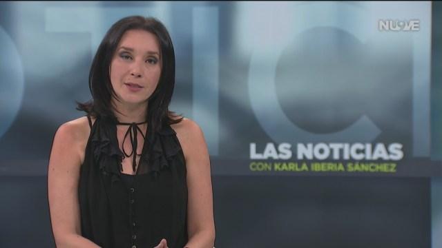 FOTO: Noticias Karla Iberia Programa Completo 22 Noviembre
