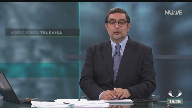 FOTO: Noticias Karla Iberia Programa Completo 27 Noviembre