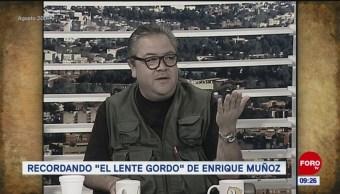 Lente Gordo con Enrique Muñoz [11-11-19]