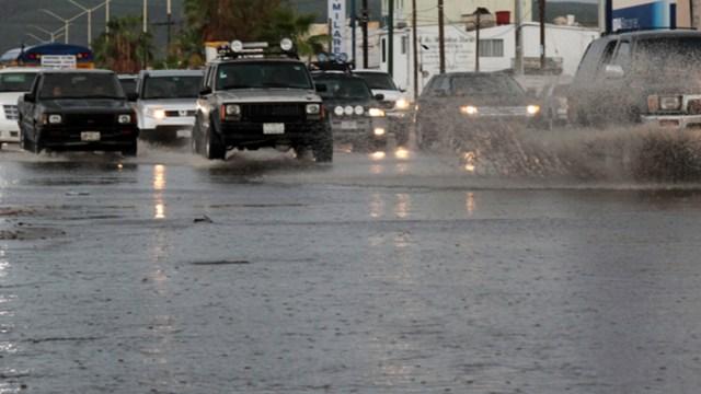 FOTO Pronostican lluvias muy fuertes en Baja California Sur (Cuartoscuro archivo/Gabriel Larios)