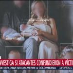 Foto: Jaguares Probables Responsables Ataque Familia Lebarón 6 Noviembre 2019