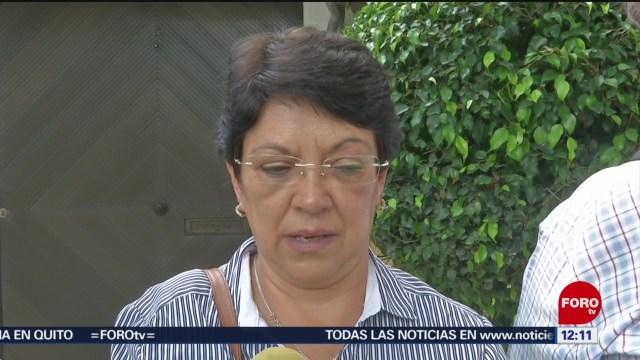Madre de mexicano apuñalado en Jordania recibió foto del hombre herido