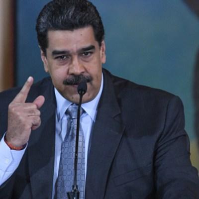 Maduro declara