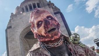 ¿La humanidad podría sobrevivir a un brote de zombies? Estudio matemático dice que sí