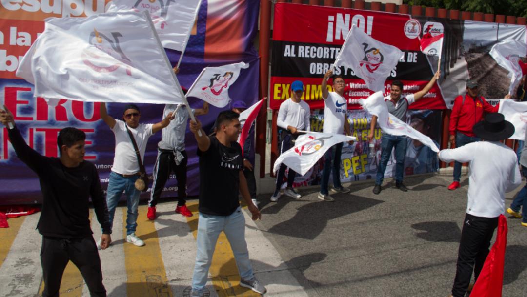 Foto: En el Hemiciclo a Juárez se concentrarán a las 12: 00 integrantes de Prodiana A.C. y Red Sororaria de Personas TTTrans por la Dignidad, 13 de noviembre de 2019 (Andrea Murcia /Cuartoscuro.com)