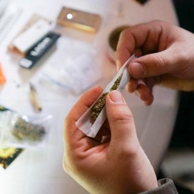 Empresa ofrece 60 mil pesos al mes por fumar marihuana todos los días