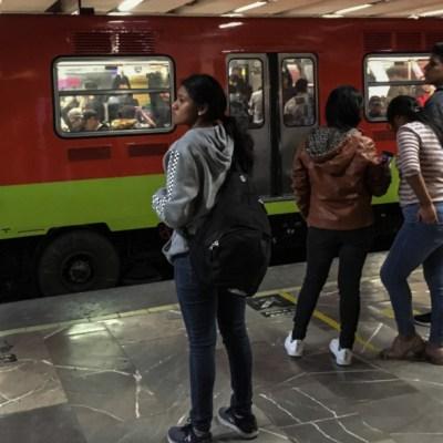 Metro CDMX anuncia proyecto de mejoras, será más rápido y frecuente