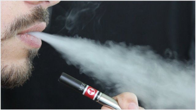 Imagen: Diputado propone prohibir cigarros electrónicos en México, 3 de noviembre de 2019 (Pixabay)