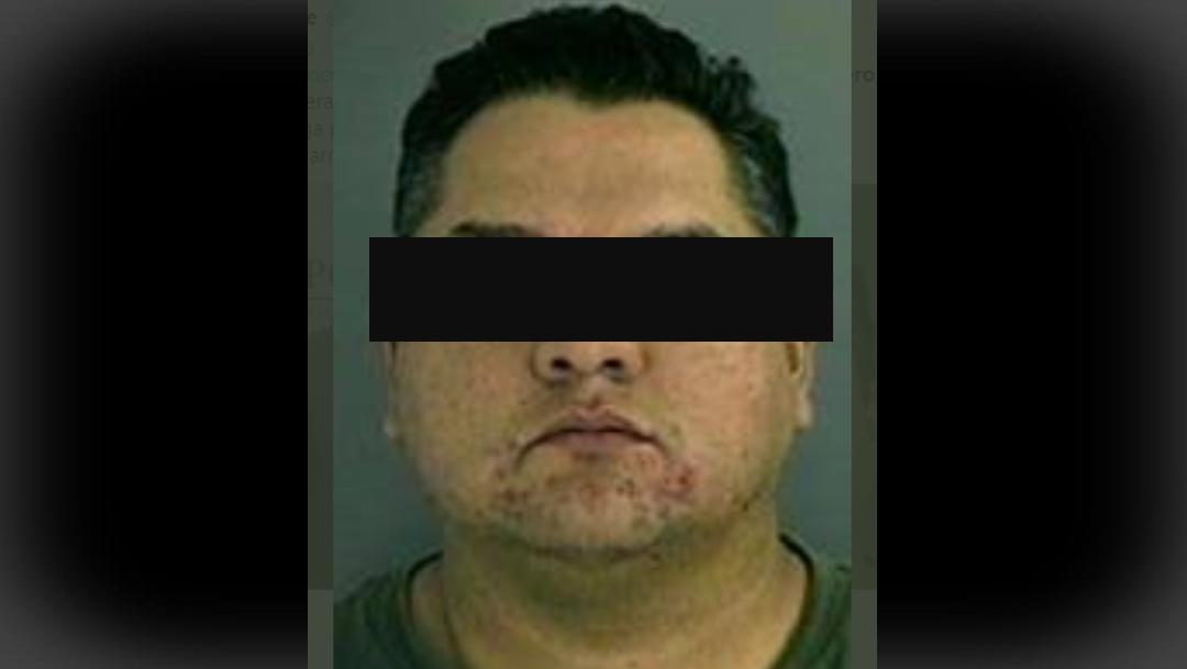 FOTO México extradita a Luis Arellano, el más buscado por la DEA (Twitter)