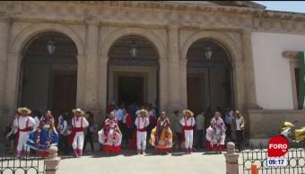 México Sobre Ruedas: Recorrido por Maravatío