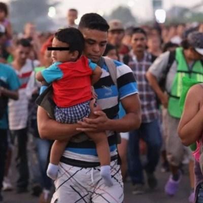 Solicitantes de asilo en EU podrían enfrentar nuevas restricciones laborales