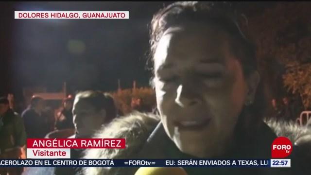 FOTO: Milesle llevaron serenata a José Alfredo Jiménez,24 noviembre 2019